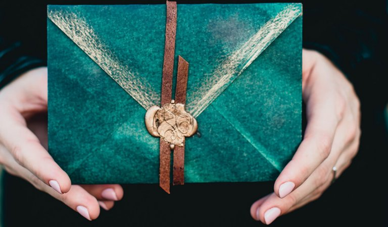 Why Do We Give Gifts?