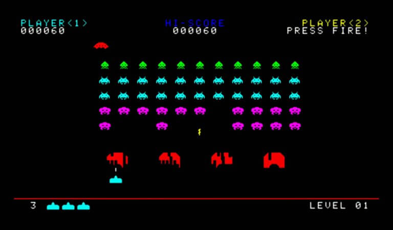 10 Amazing Gifts for Space Invaders Lovers